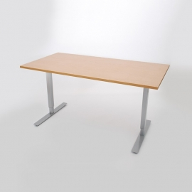 Conference room Height Adjustable Frame - 4 leg