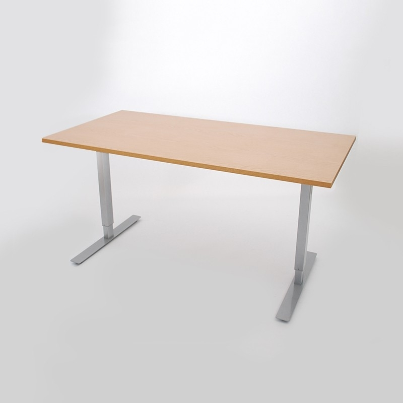 Conference Room Height Adjustable Frame Leg - Height of a conference table