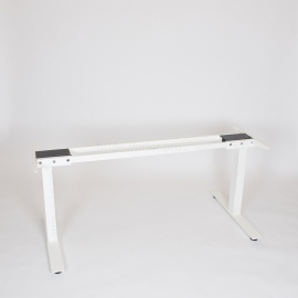 Adjustable Desk Frame only - 2 leg