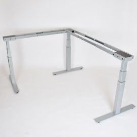 Adjustable Standing Desk Frame – 3 leg