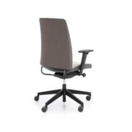 CHAIR MOTTO 10SL black P61PU