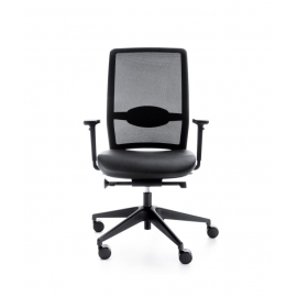 CHAIR VERIS NET 101 SFL black P54PU